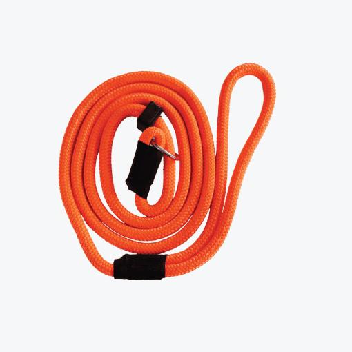 8mm slip lead orange
