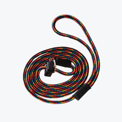 6mm rainbow slip lead